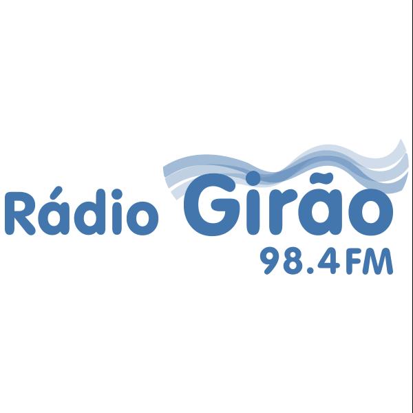 rádio girão Logo ,Logo , icon , SVG rádio girão Logo