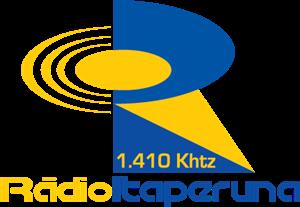 Radio Itaperuna Logo ,Logo , icon , SVG Radio Itaperuna Logo