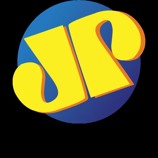 Rádio Jovem Pan Logo ,Logo , icon , SVG Rádio Jovem Pan Logo