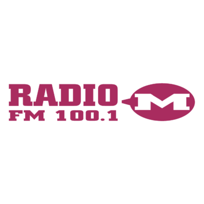 Radio M Logo ,Logo , icon , SVG Radio M Logo