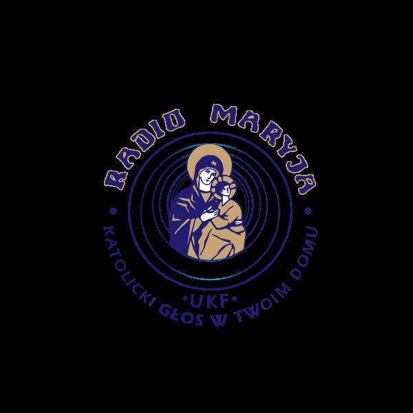 Radio Maryja Logo ,Logo , icon , SVG Radio Maryja Logo