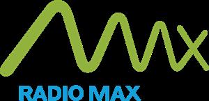 Radio Max Logo ,Logo , icon , SVG Radio Max Logo