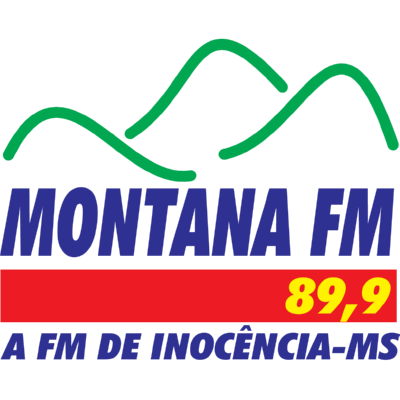 Rádio Montana Logo ,Logo , icon , SVG Rádio Montana Logo