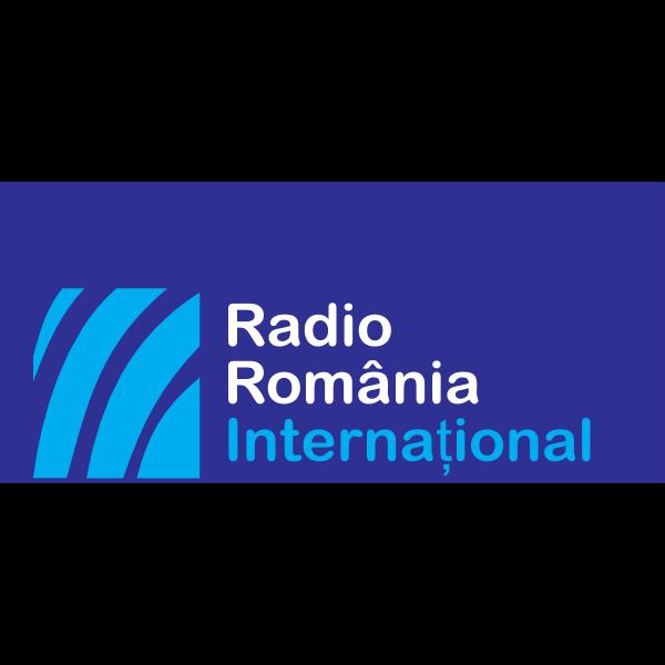 Radio Romania International Logo ,Logo , icon , SVG Radio Romania International Logo