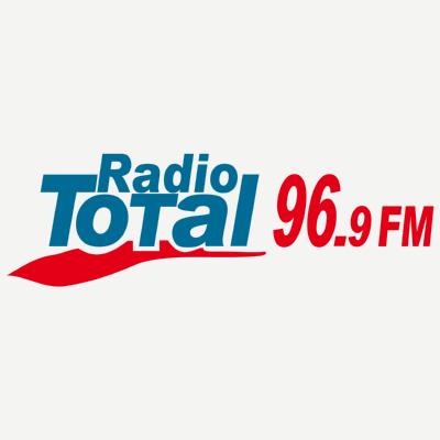 Radio total Logo ,Logo , icon , SVG Radio total Logo
