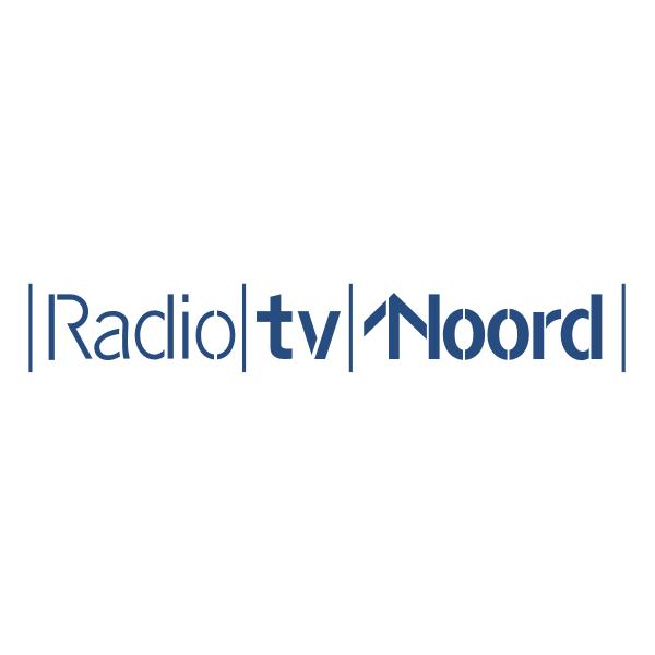 Radio TV Noord Logo ,Logo , icon , SVG Radio TV Noord Logo