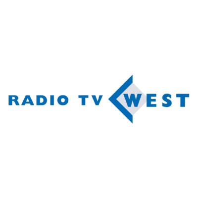 Radio TV West Logo ,Logo , icon , SVG Radio TV West Logo