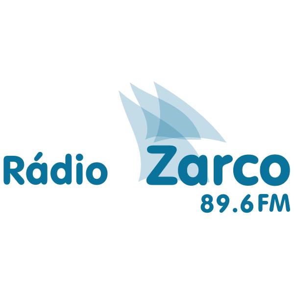 rádio zarco Logo ,Logo , icon , SVG rádio zarco Logo