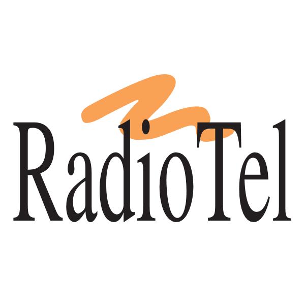 RadioTel Logo ,Logo , icon , SVG RadioTel Logo