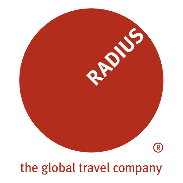 Radius Logo ,Logo , icon , SVG Radius Logo