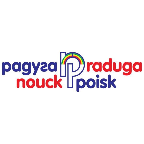 Raduga-Poisk Logo ,Logo , icon , SVG Raduga-Poisk Logo