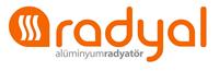 radyal Logo ,Logo , icon , SVG radyal Logo