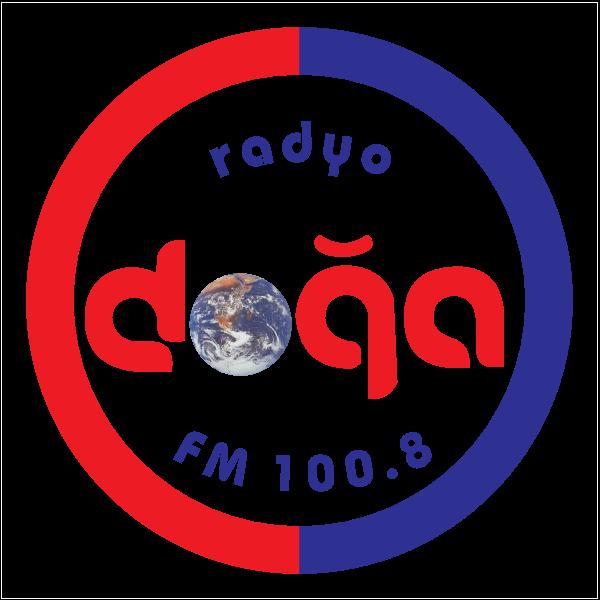 Radyo Doga Logo ,Logo , icon , SVG Radyo Doga Logo