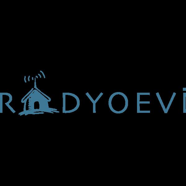 Radyoevi Logo ,Logo , icon , SVG Radyoevi Logo