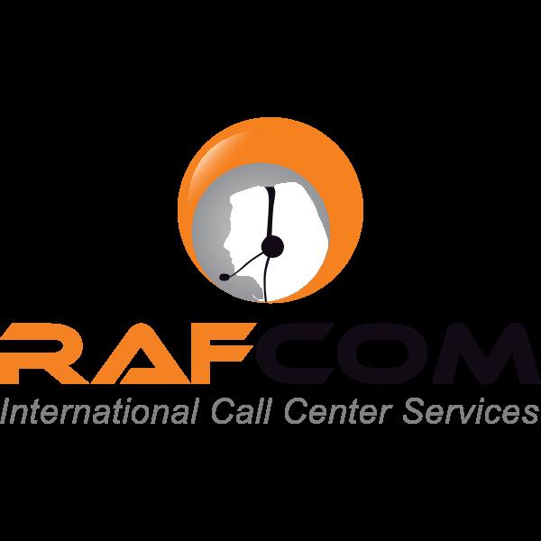 Rafcom Logo ,Logo , icon , SVG Rafcom Logo