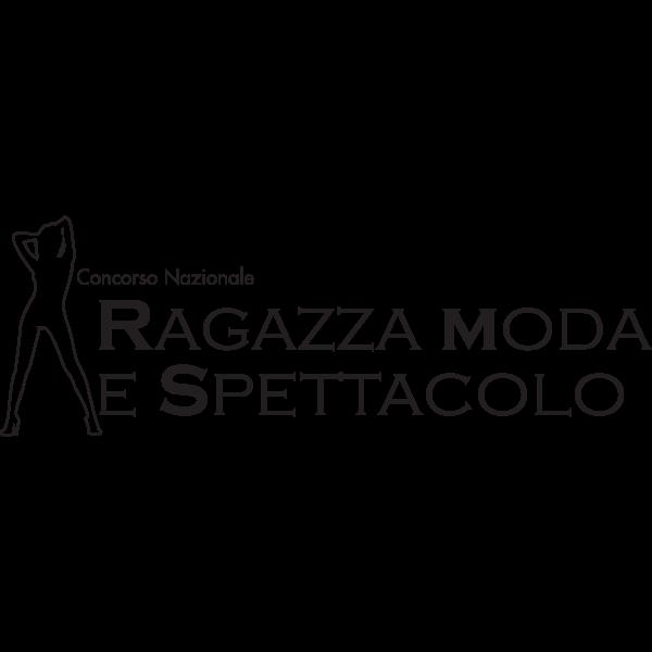 Ragazza Moda e Spettacolo Logo ,Logo , icon , SVG Ragazza Moda e Spettacolo Logo