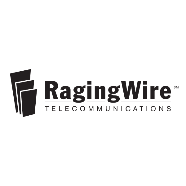 RagingWire Telecommunications Logo ,Logo , icon , SVG RagingWire Telecommunications Logo