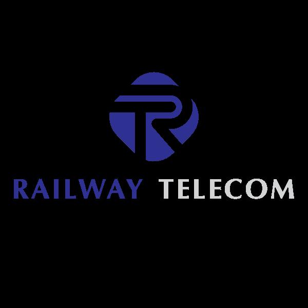 Railway Telecom Logo ,Logo , icon , SVG Railway Telecom Logo