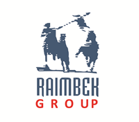RAIMBEK GROUP Logo ,Logo , icon , SVG RAIMBEK GROUP Logo