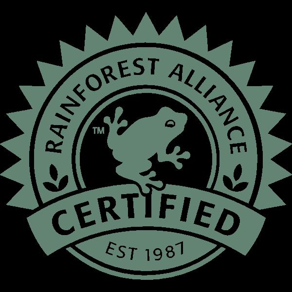 Rainforest Alliance Logo ,Logo , icon , SVG Rainforest Alliance Logo