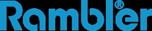 Rambler.ru Logo ,Logo , icon , SVG Rambler.ru Logo