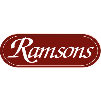 ramsoms Logo ,Logo , icon , SVG ramsoms Logo