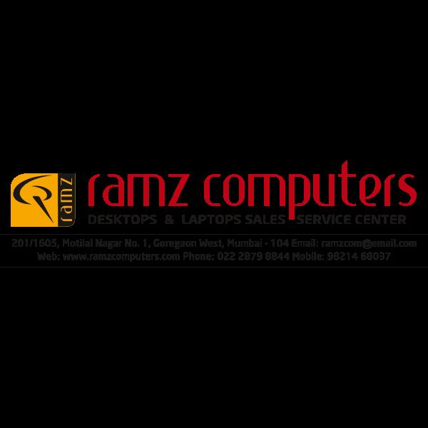 Ramz Logo ,Logo , icon , SVG Ramz Logo