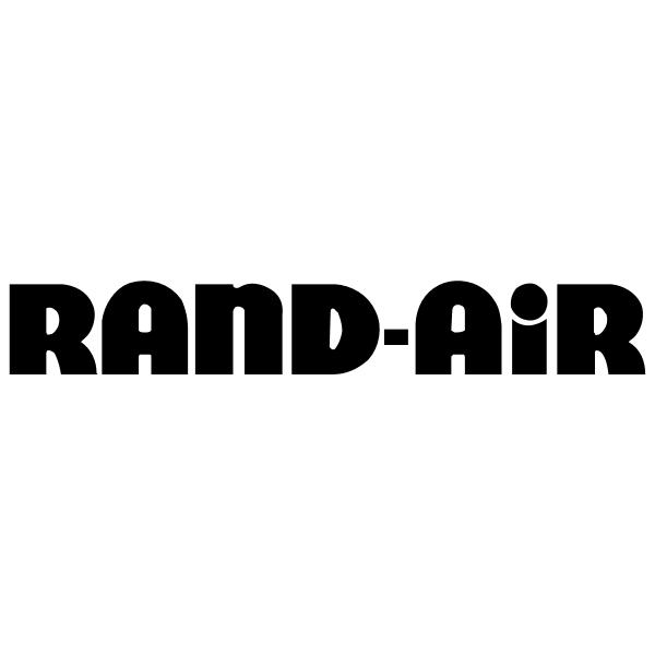 Rand Air ,Logo , icon , SVG Rand Air