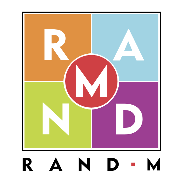 rand m productions ,Logo , icon , SVG rand m productions