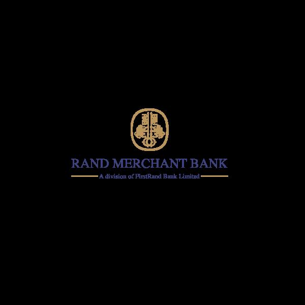 Rand Merchan Bank Logo ,Logo , icon , SVG Rand Merchan Bank Logo