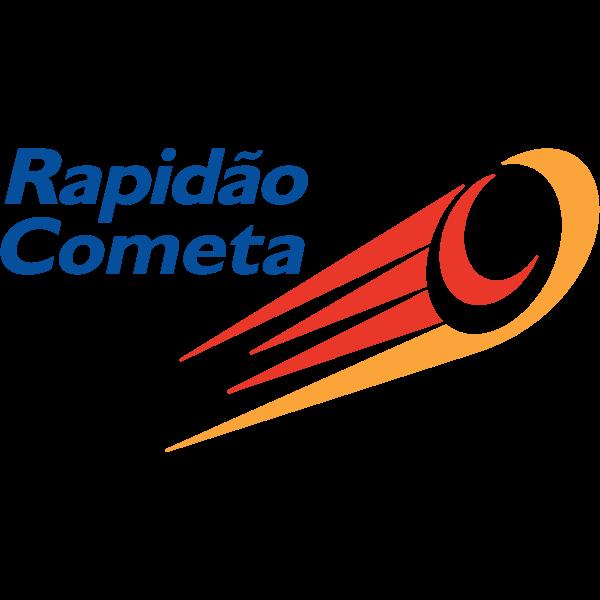 Rapidão Cometa Logo ,Logo , icon , SVG Rapidão Cometa Logo