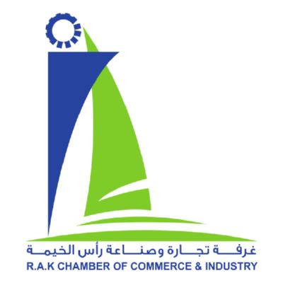 Ras al khaimah chamber of commerce & industry ,Logo , icon , SVG Ras al khaimah chamber of commerce & industry