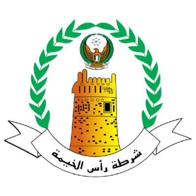 Ras Al Khaimah Police ,Logo , icon , SVG Ras Al Khaimah Police