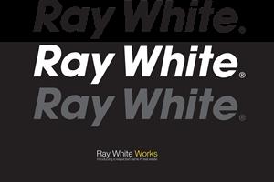Ray White Real estate Logo ,Logo , icon , SVG Ray White Real estate Logo