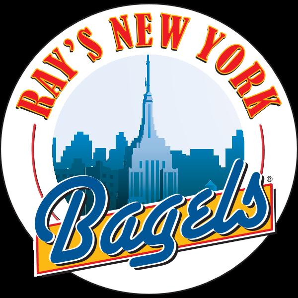 Ray's New York Bagels Logo ,Logo , icon , SVG Ray's New York Bagels Logo