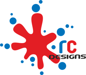 RC Designs Logo ,Logo , icon , SVG RC Designs Logo