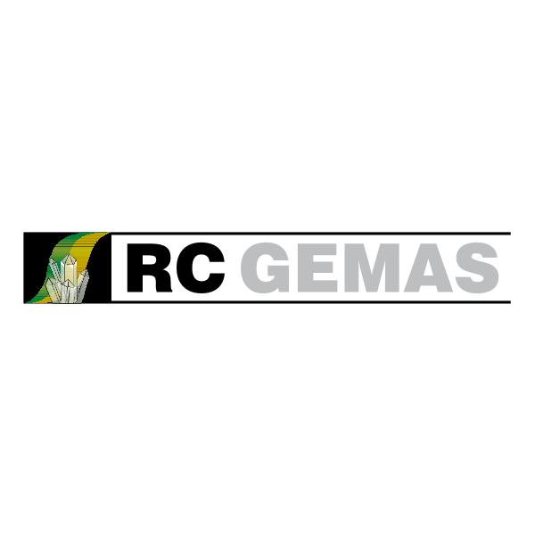 RC GEMAS Logo ,Logo , icon , SVG RC GEMAS Logo