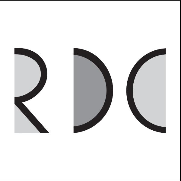 RDC Logo ,Logo , icon , SVG RDC Logo