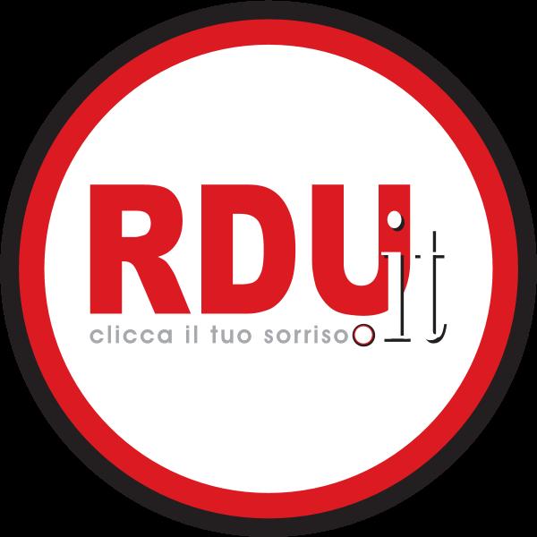 rdu.it Logo ,Logo , icon , SVG rdu.it Logo