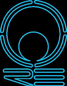 RE Audio Logo ,Logo , icon , SVG RE Audio Logo