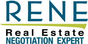 Real Estate Negotiation Expert (RENE) Logo ,Logo , icon , SVG Real Estate Negotiation Expert (RENE) Logo