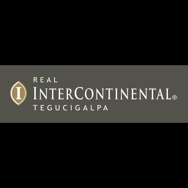 Real Intercontinental Tegucigalpa Logo ,Logo , icon , SVG Real Intercontinental Tegucigalpa Logo