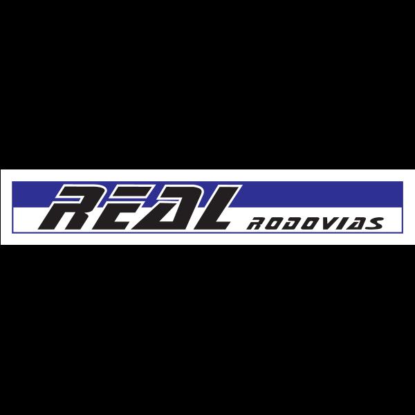 REAL RODOVIAS Logo ,Logo , icon , SVG REAL RODOVIAS Logo