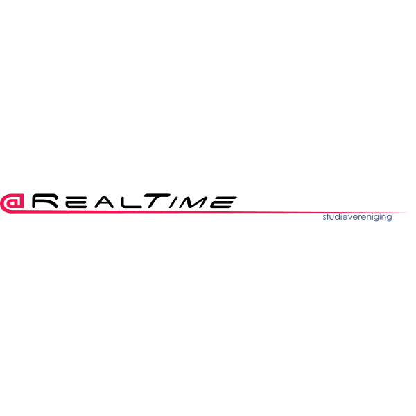 RealTime Logo ,Logo , icon , SVG RealTime Logo