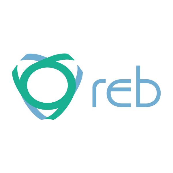 Reb Logo ,Logo , icon , SVG Reb Logo