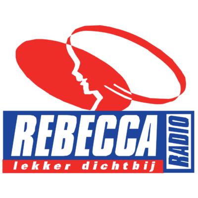 Rebecca Radio Logo ,Logo , icon , SVG Rebecca Radio Logo