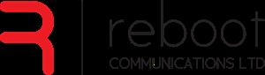 Reboot Communications Logo ,Logo , icon , SVG Reboot Communications Logo