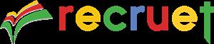 recruet Logo ,Logo , icon , SVG recruet Logo