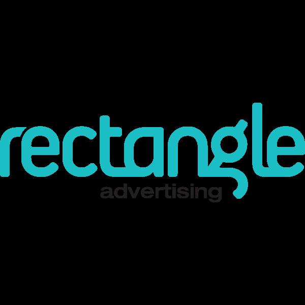 Rectangle Advertising Logo ,Logo , icon , SVG Rectangle Advertising Logo