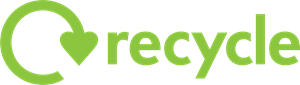 Recycle Heart Logo ,Logo , icon , SVG Recycle Heart Logo